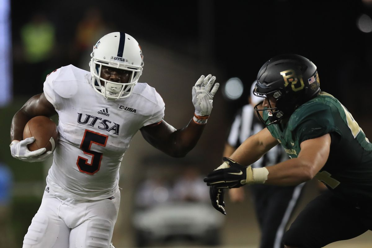 82de000d5 Southern Jaguars vs UTSA Roadrunners Game Preview - Underdog Dynasty