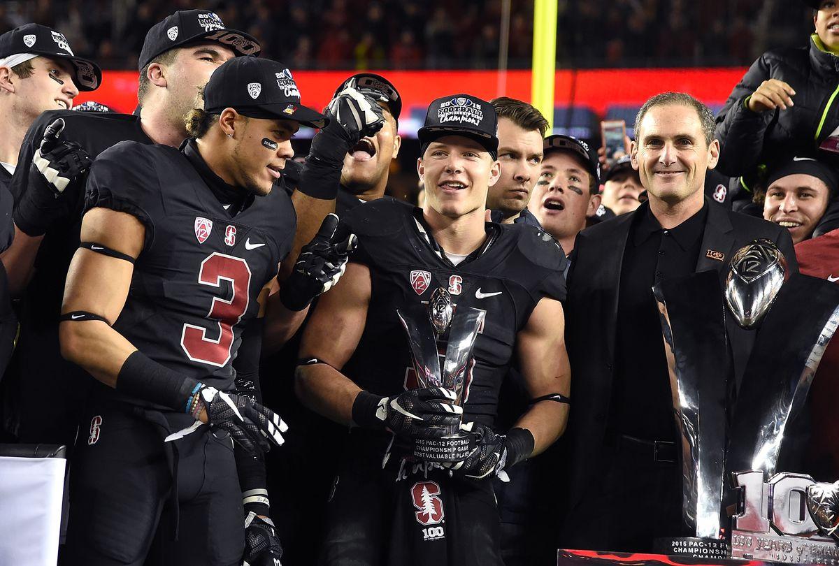 Pac-12 Championship - Stanford v USC