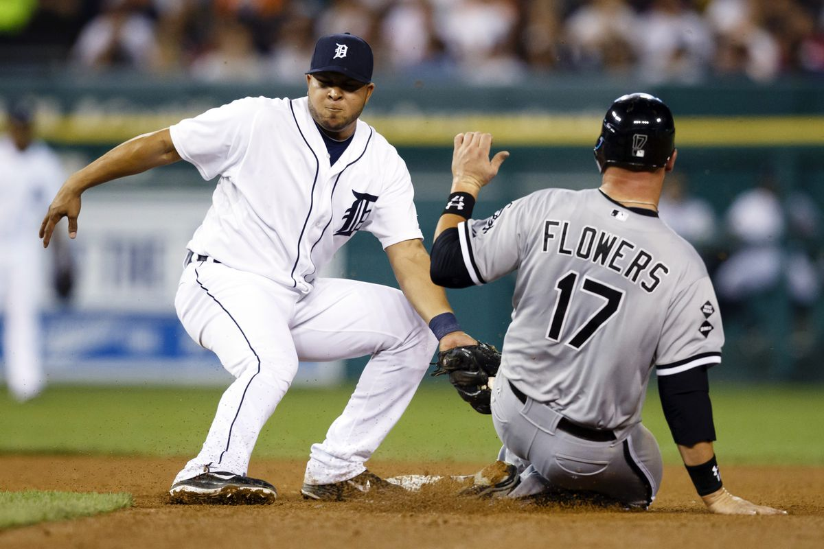 Tigers 4 White Sox 2 Another September Sweep South Side Sox