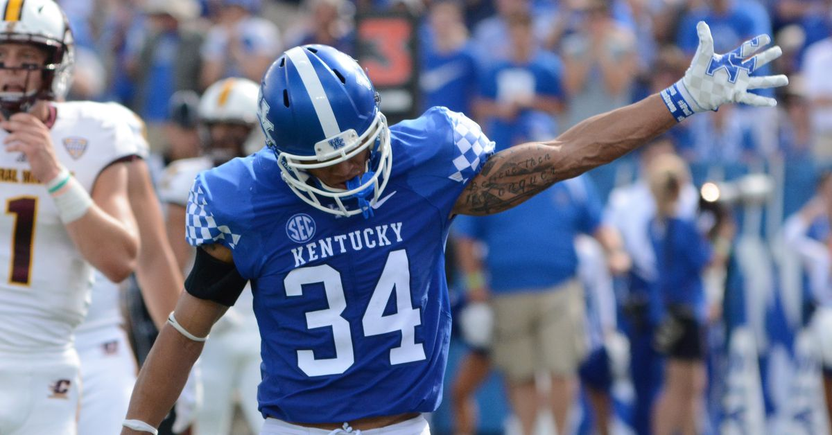 College Football Bowl Projections: Week 8 - A Sea Of Blue