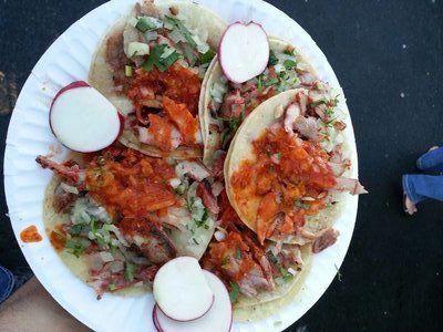 Tacos Los Guichos