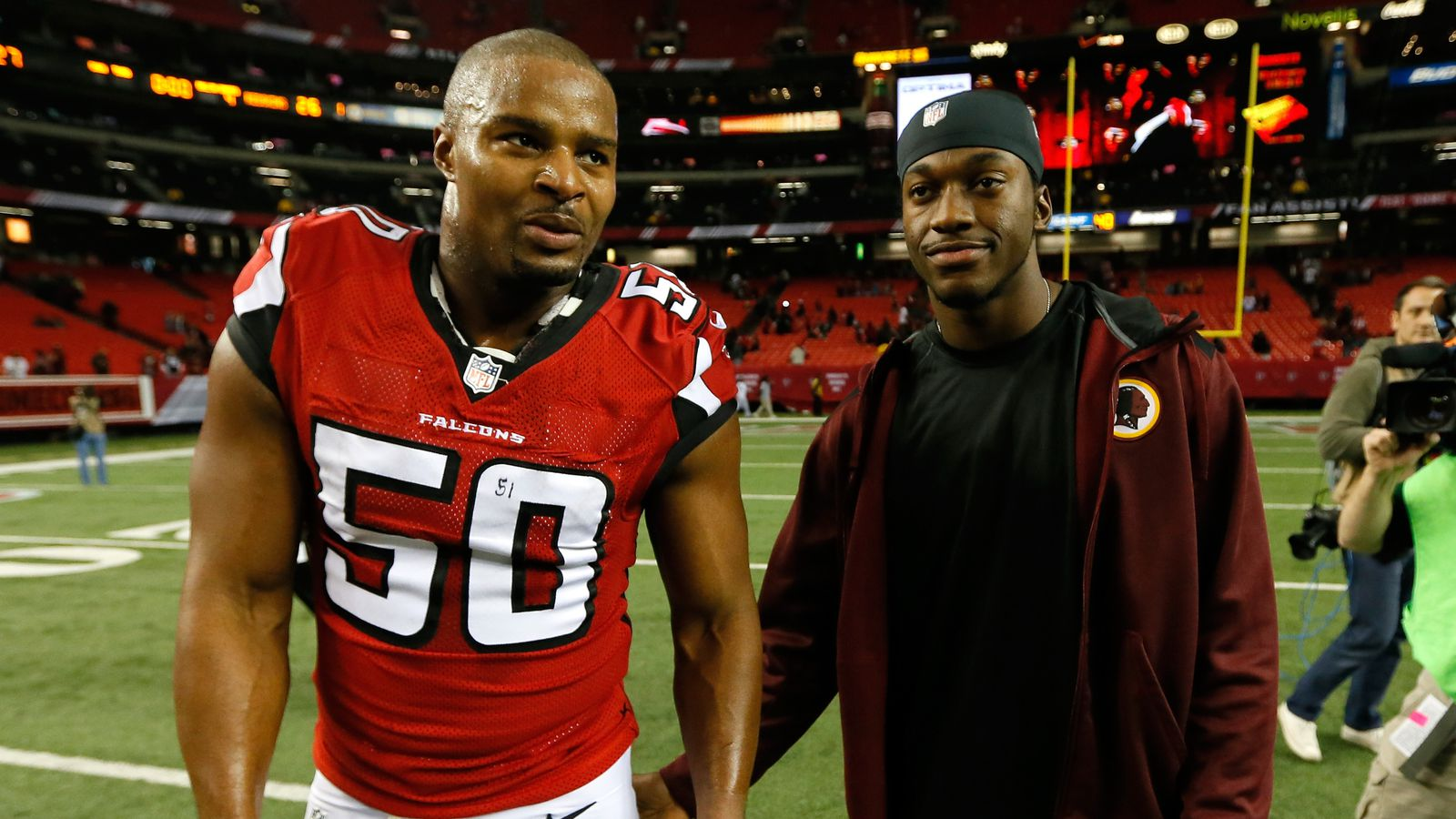 6f095a15a Osi Umenyiora Still The Designated Pass Rusher - The Falcoholic