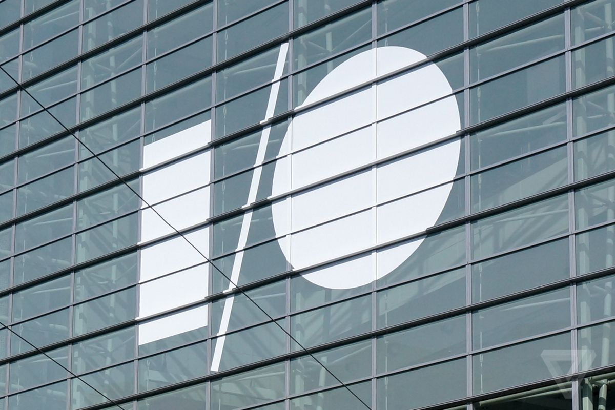 GoogleIO (stock 1020)