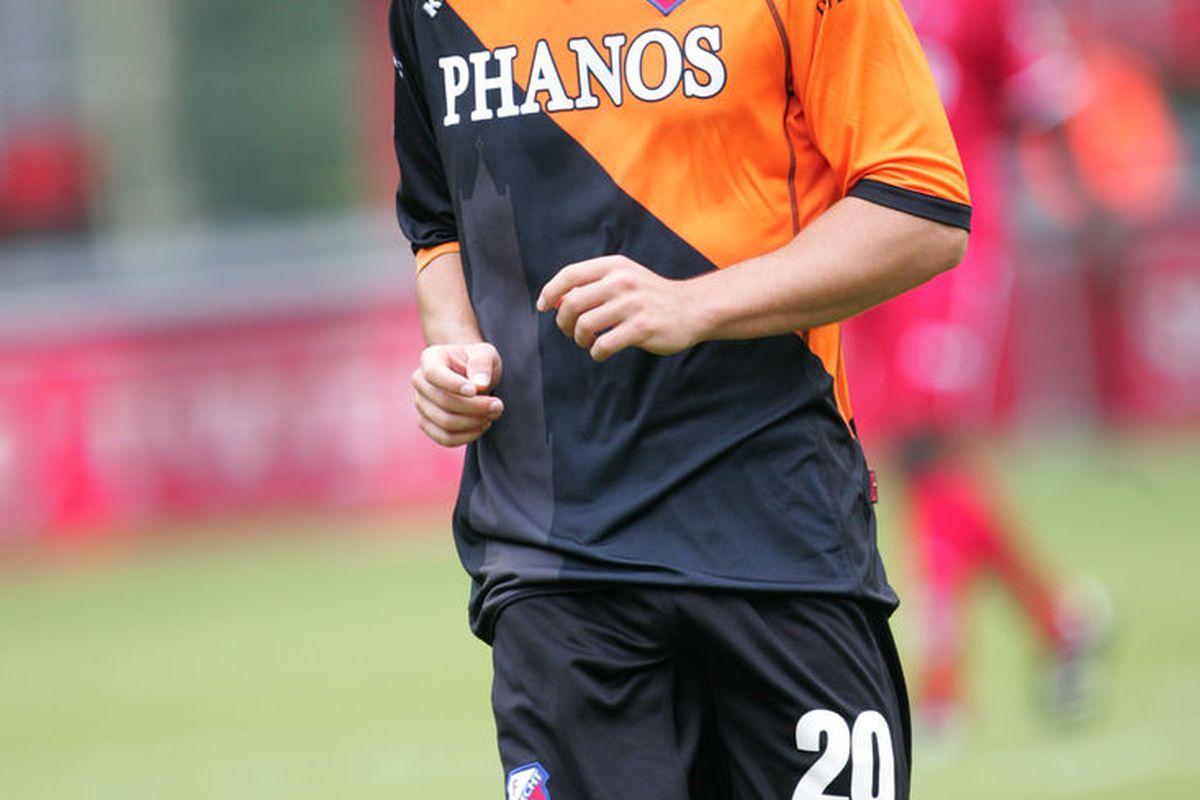 Anoek De Groot/EuroFootball/Getty Images