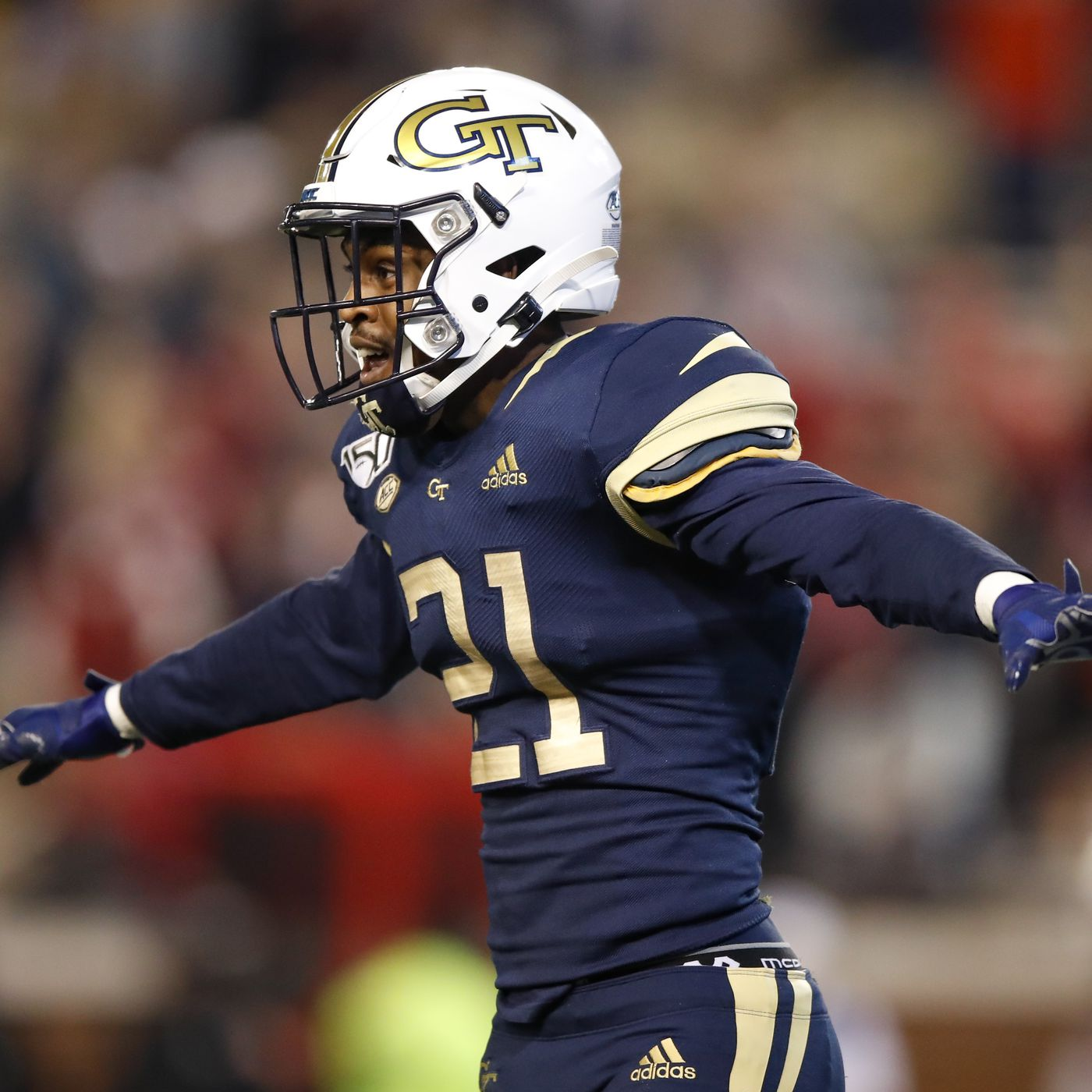 Technical Tidbits 10 27 The Black Watch Returns For Georgia Tech Football From The Rumble Seat