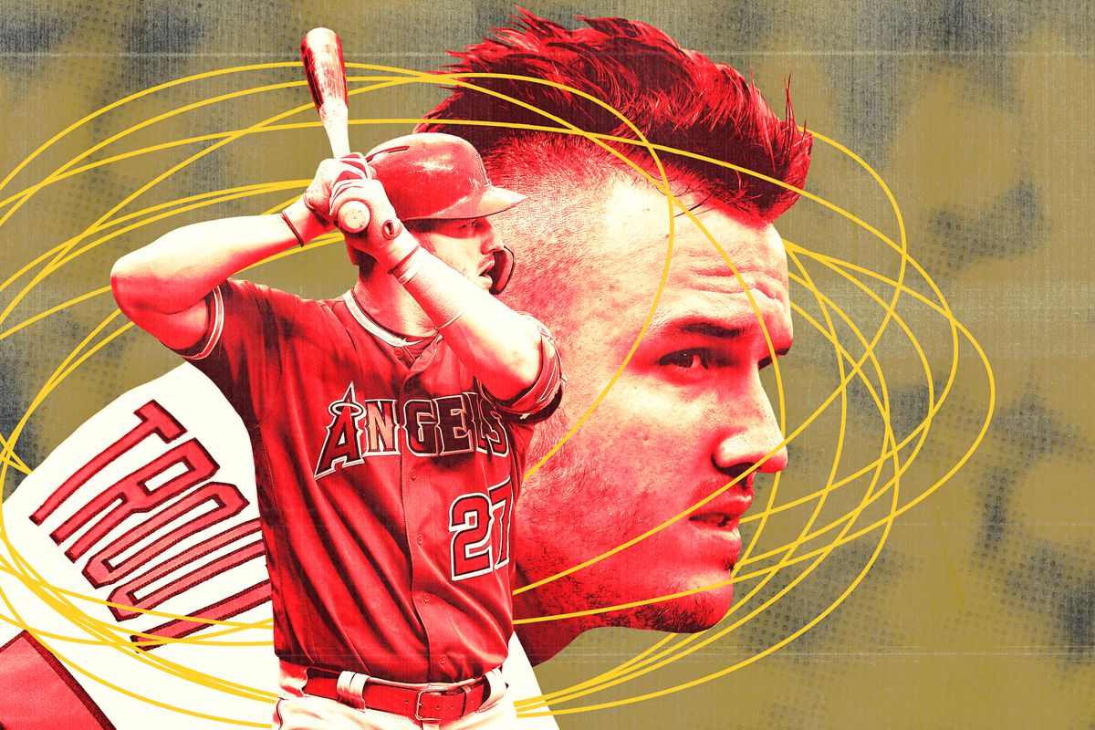 What S Left For Mike Trout To Conquer The Ringer