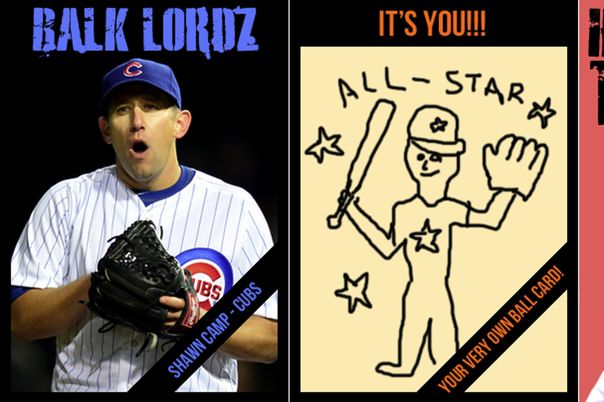 Sb Nation Baseball Cards A Special Surprise Just For You