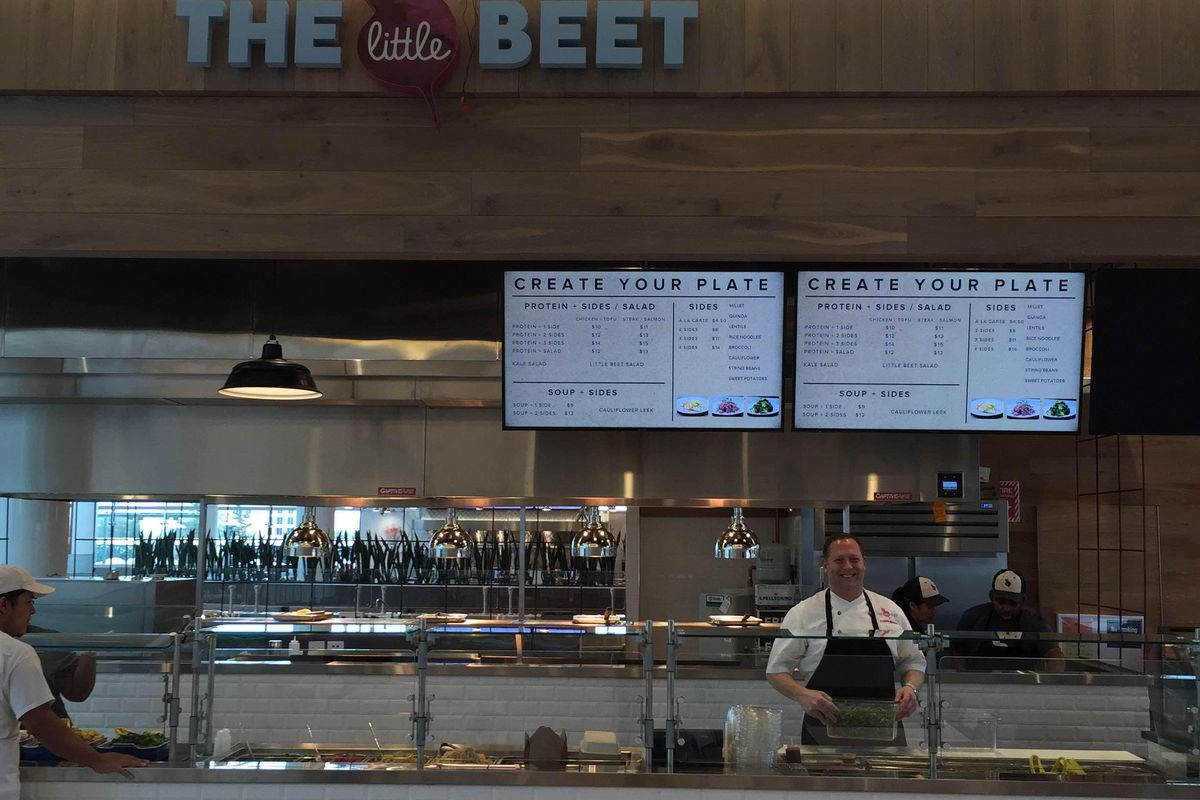 Little Beet and Melt Shop Expand to a Mall on Long Island
