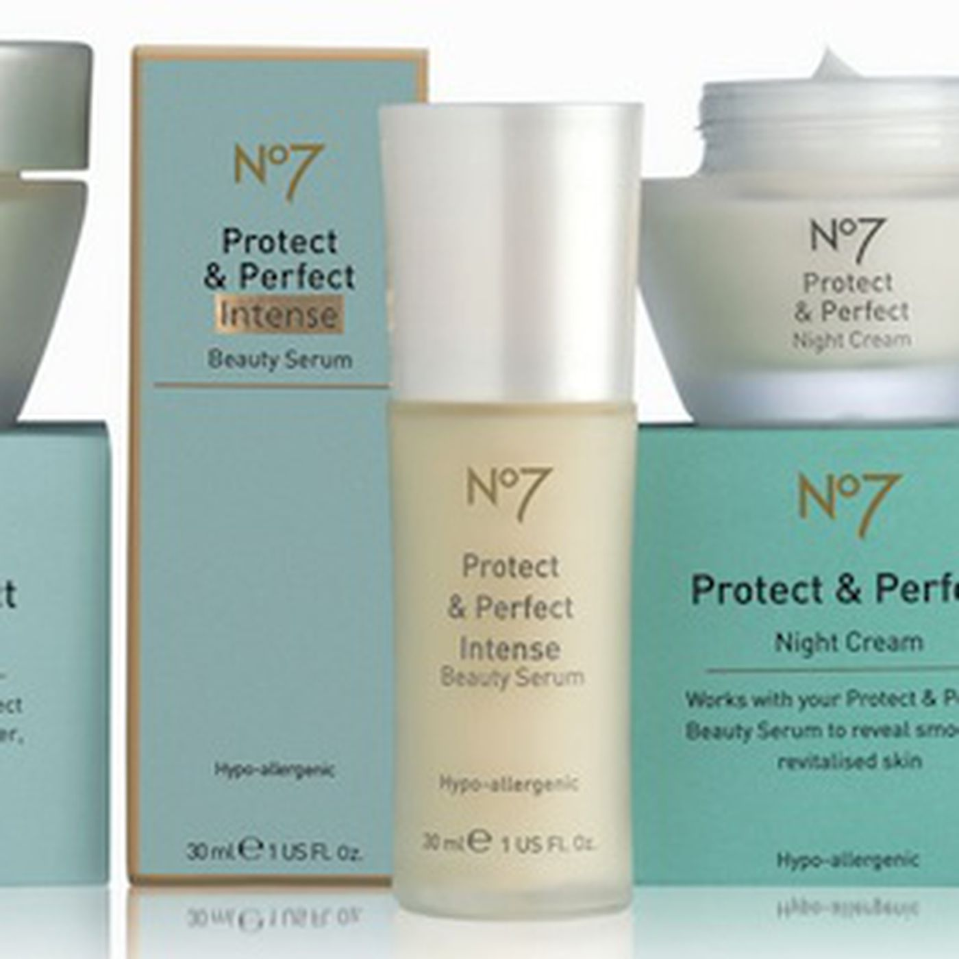 Boots No7 Wins Four Good Housekeeping Awards, Here's a