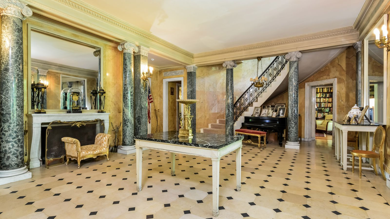 3 Gilded Age Mansions For Sale Right Now Curbed