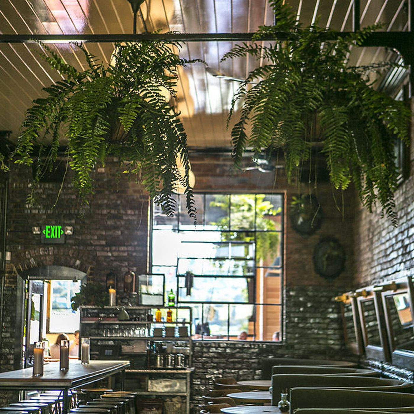 inside percy's & co., ballard's new apothecary-style bar - eater seattle