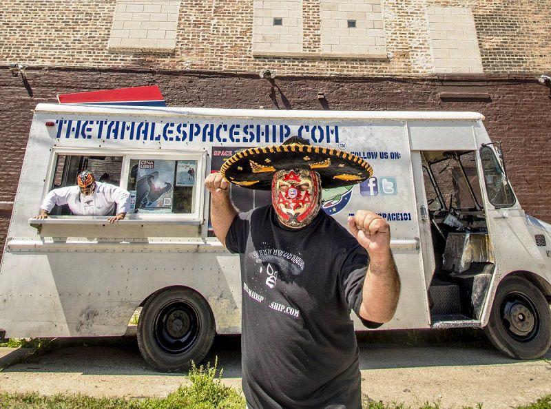 "[Photo: <a href=""https://www.facebook.com/tamalespaceship"">Tamale Spaceship</a>]"