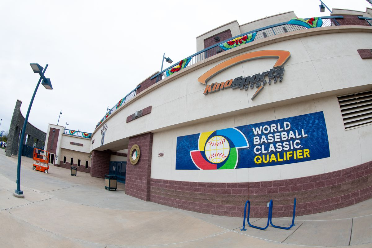 2021 World Baseball Classic Qualifier Cancelled Due to Coronavirus and Brazil Team Returns Home