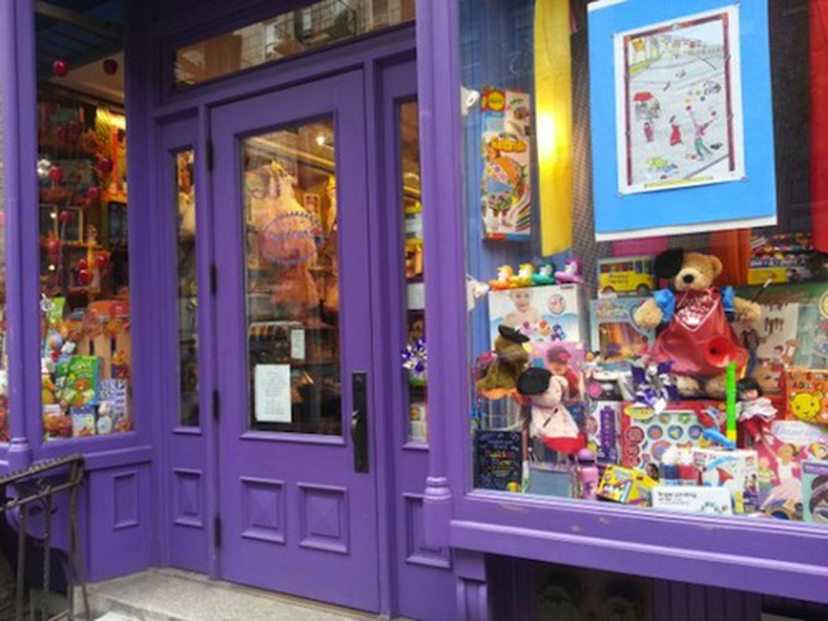 """The Children's General Store; Photo via <a href=""""http://redtri.com/new-york/toy-stores/slide/6/#slide"""">Red Tricycle</a>"""