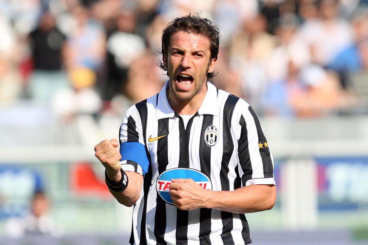 Juventus v Bologna