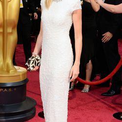 Naomi Watts at the Academy Awards in 2014.