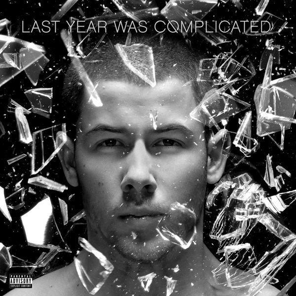 Nick Jonas, 'Last Year Was Complicated'