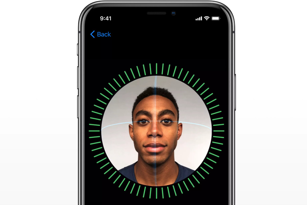 Apple May Have Fudged iPhone X's Face ID