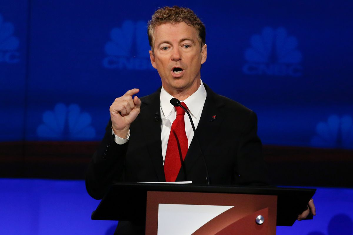 The tight money policies of GOP candidates like Sen. Rand Paul (R-KY) could be politically disastrous for Republicans.