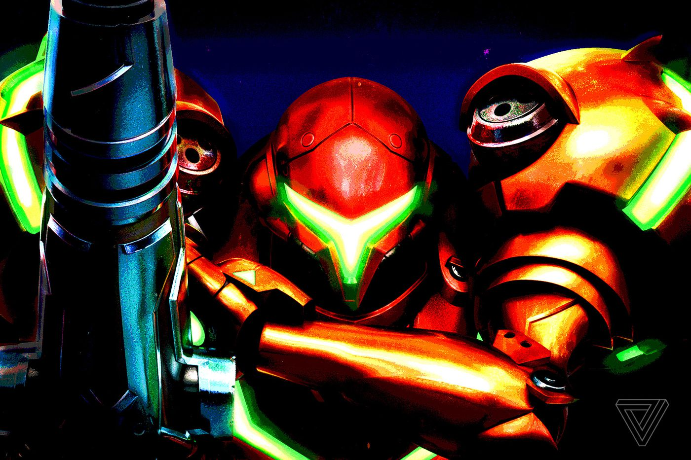 If you're craving a Metroid game on the Switch, try these new indie