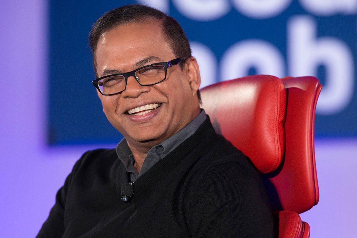Google Search King Amit Singhal Retiring, Artificial Intelligence Research Head Taking Over