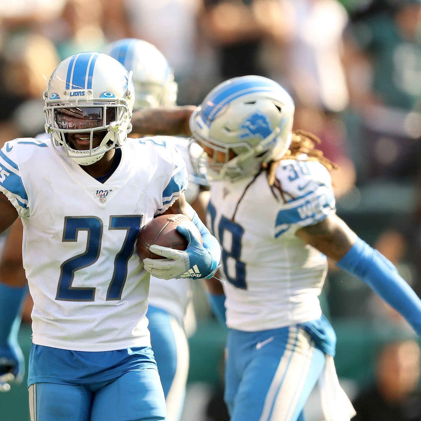 Detroit Lions Secondary Continues To Draw National Praise