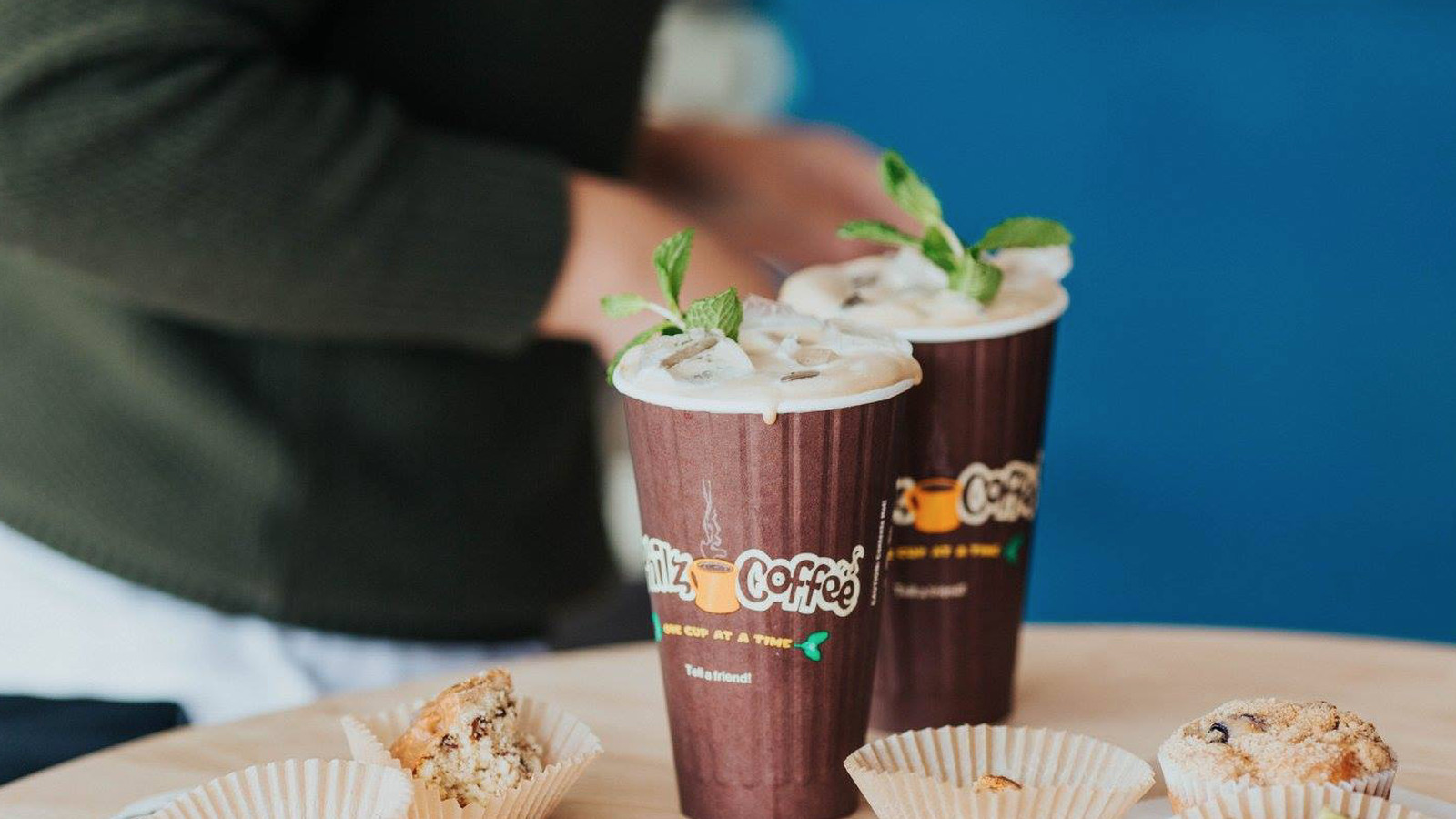 Philz Coffee Brews Up New La Jolla Cafe