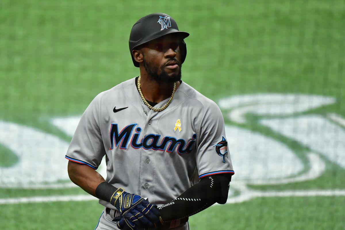 Miami Marlins v Tampa Bay Rays