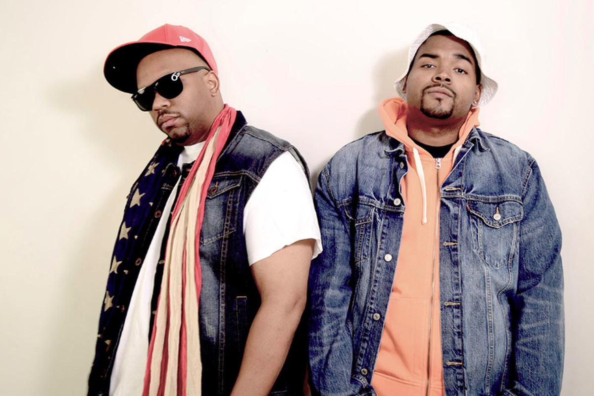 Slum Village keeps its legacy alive and inspires a new generation of