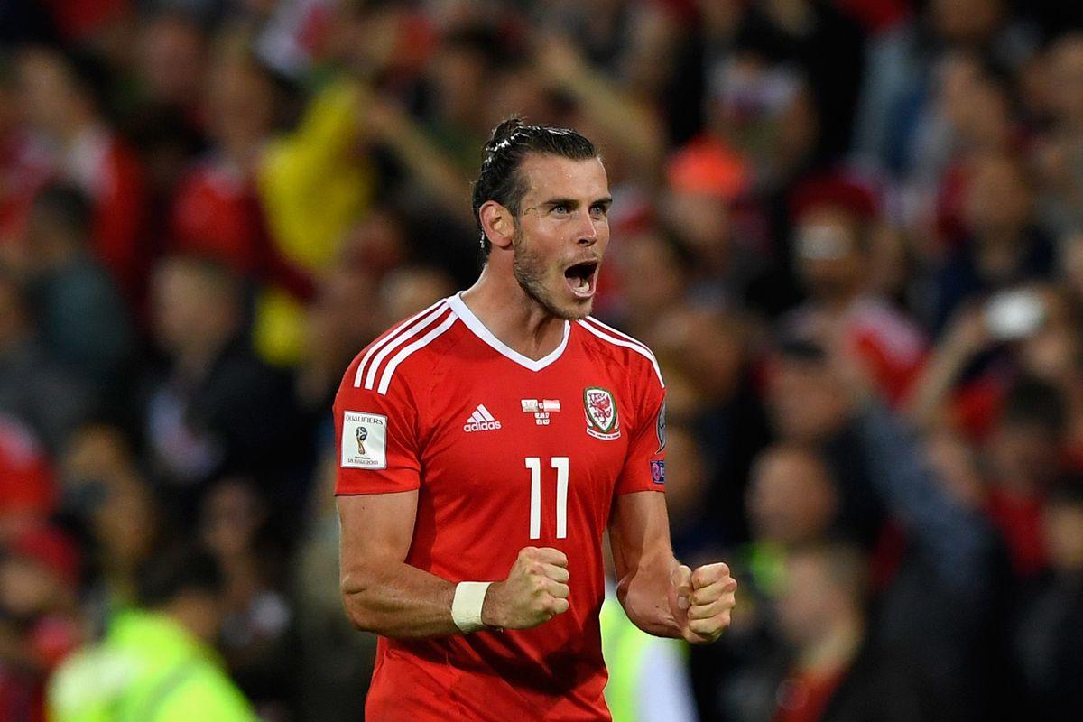 نتيجة بحث الصور عن Bale 2017