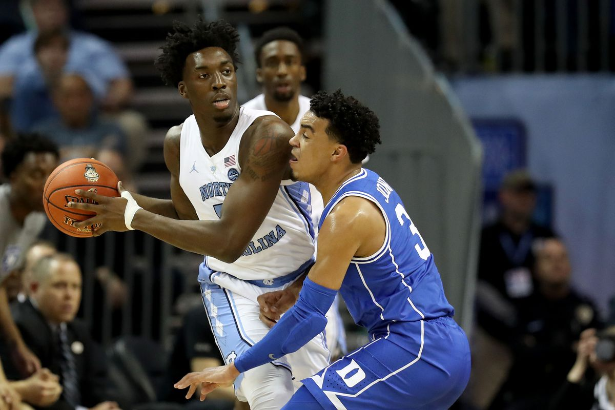 Complete Draft Profile: The Trail Blazers' New Forward, Nassir Little