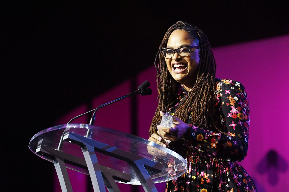 Ava DuVernay directing five-part Netflix series on Central Park Five