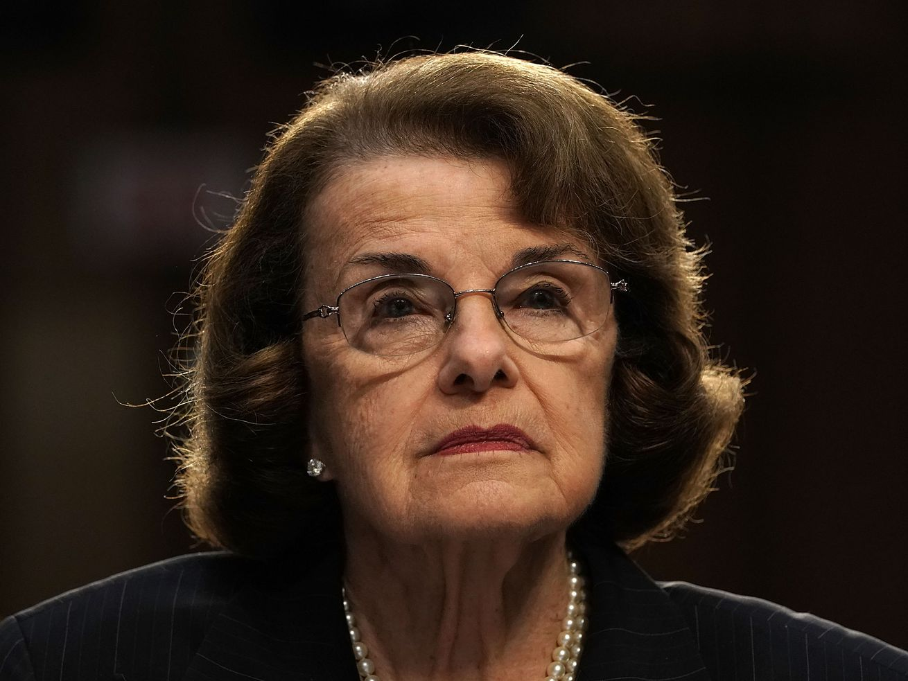 Sen. Dianne Feinstein didn't tell Democrats on the Judiciary Committee about allegations that Brent Kavenaugh had attempted to sexually assault someone while in high school.