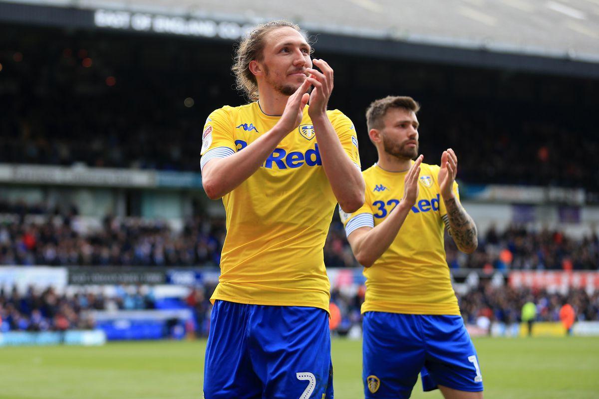Ipswich Town v Leeds United - Sky Bet Championship