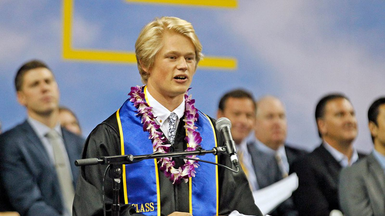 How To Watch: UCLA Student-Athlete Graduation Ceremony - Bruins Nation