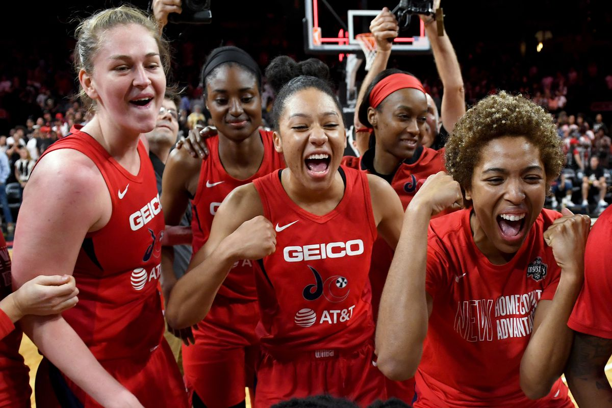 most promising cryptocurrency 2021 wnba