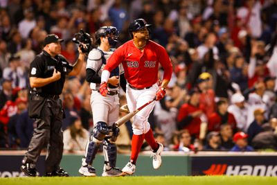 American League Wild Card Game: New York Yankees v. Boston Red Sox