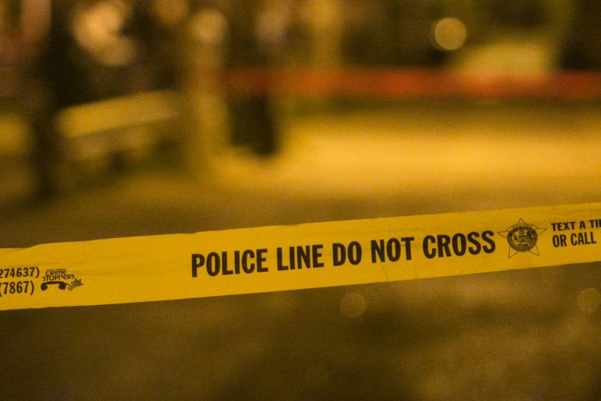 Woman shot in Englewood
