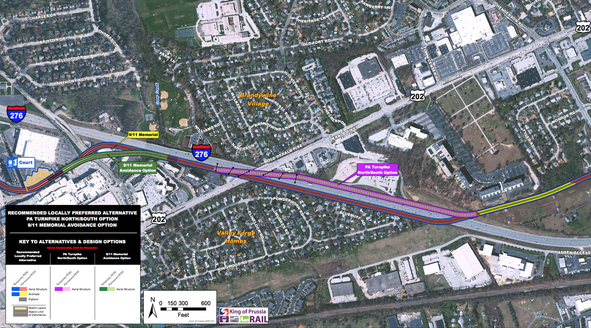 SEPTA board OKs alternative route for King of Prussia line - Curbed on tredyffrin map, hanover map, philadelphia map, dover map, pocono pines map, kings plaza map, allentown map, prussia 1853 map, new castle map, ardmore map, findlay township map, pennsylvania map, o'hara township map, bryn mawr map, upper uwchlan township map, fallsington map, prussia world map, ford city map, valley forge pa map, worcester map,