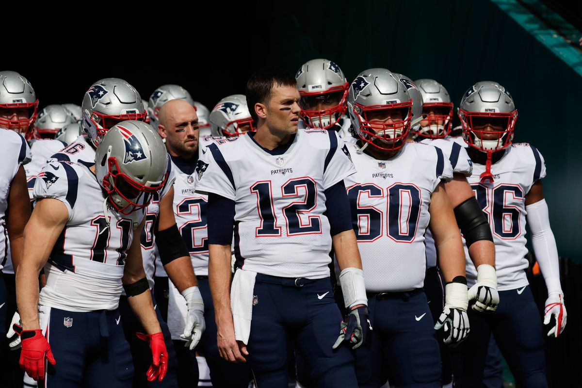 NFL picks 2018, Week 15: Patriots, Rams expected to bounce back
