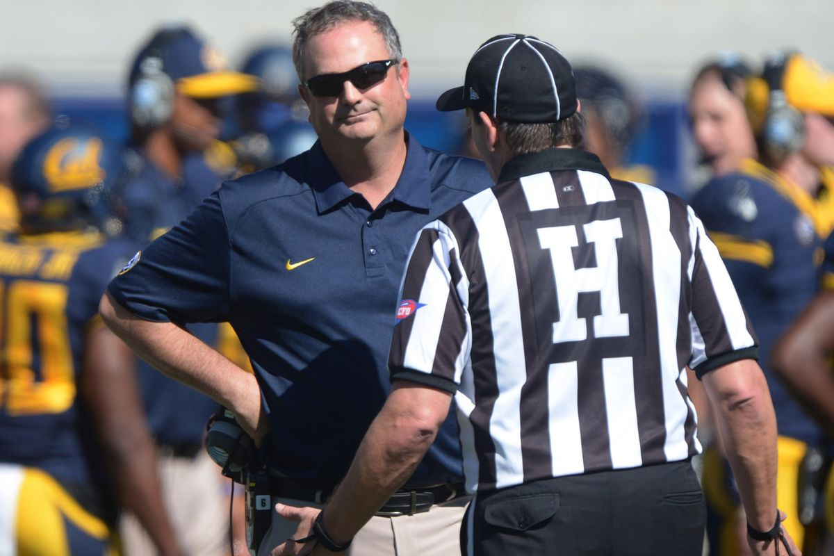 Sonny Dykes is leading the offense into year two of the Bear Raid