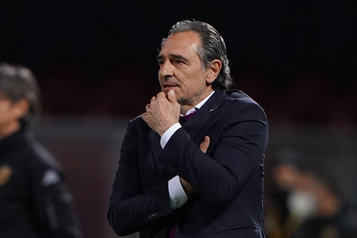 Benevento Calcio v ACF Fiorentina - Serie A