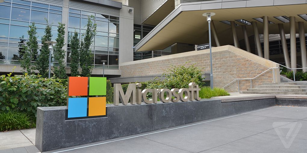 Microsoft received 238 discrimination and harrassment complaints since 2010