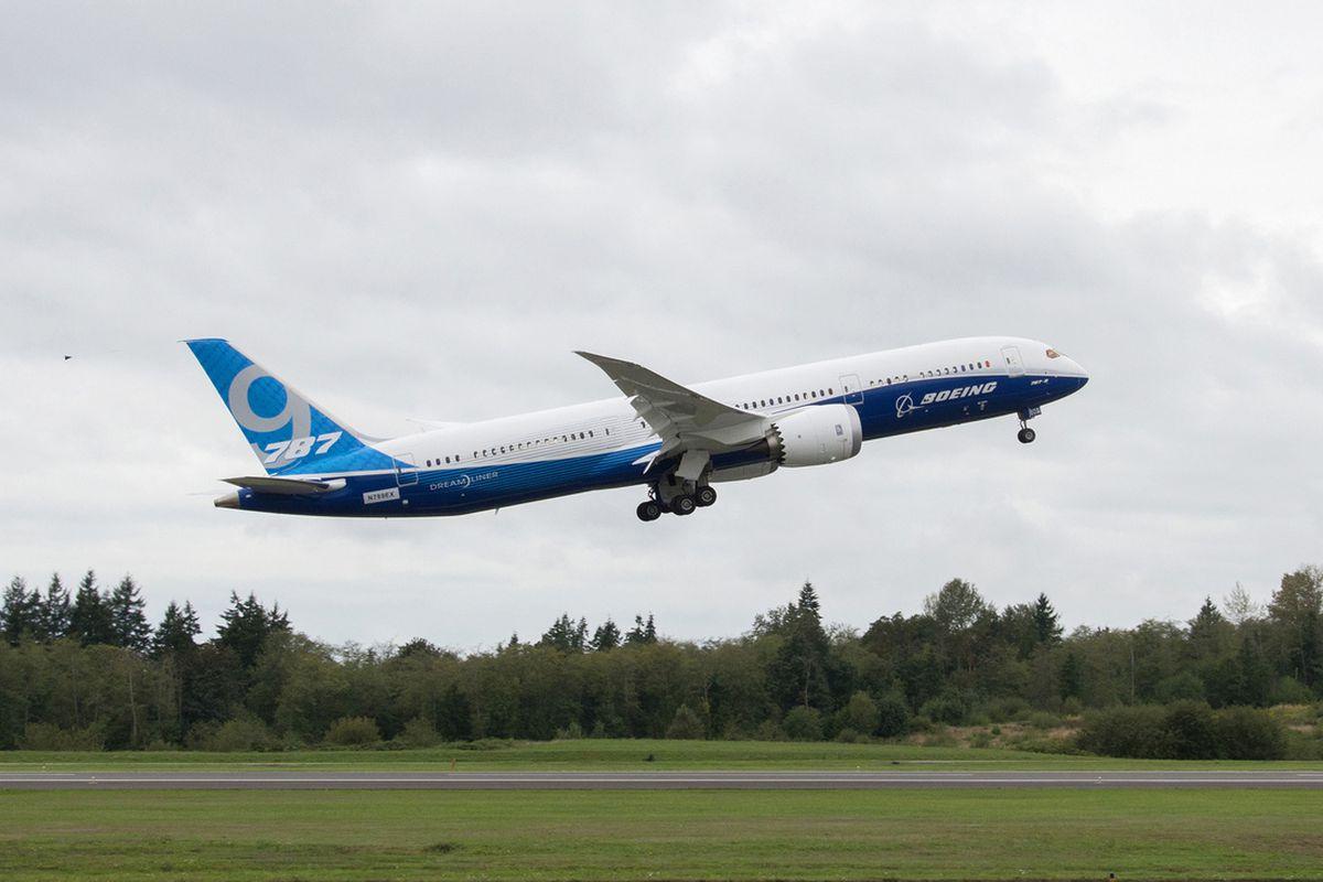 787-9 dreamliner (boeing)