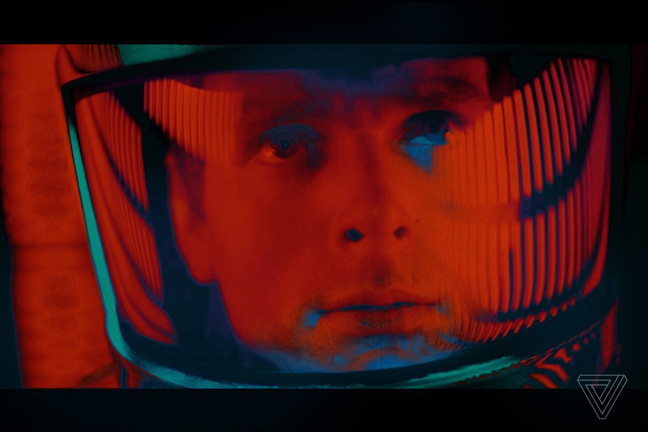 the unrestored version of 2001 a space odyssey is christopher nolan s ultimate demo reel for an analog future