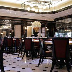 Mgm grand washington dc restaurants