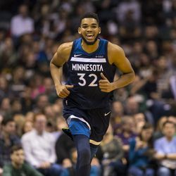 Karl-Anthony Towns<br>