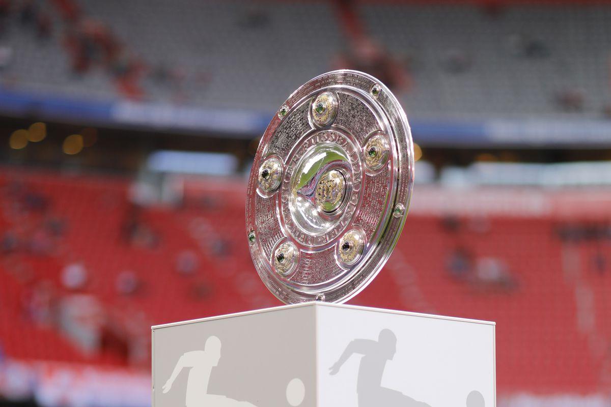 FC Bayern München v Hertha BSC - Bundesliga for DFL