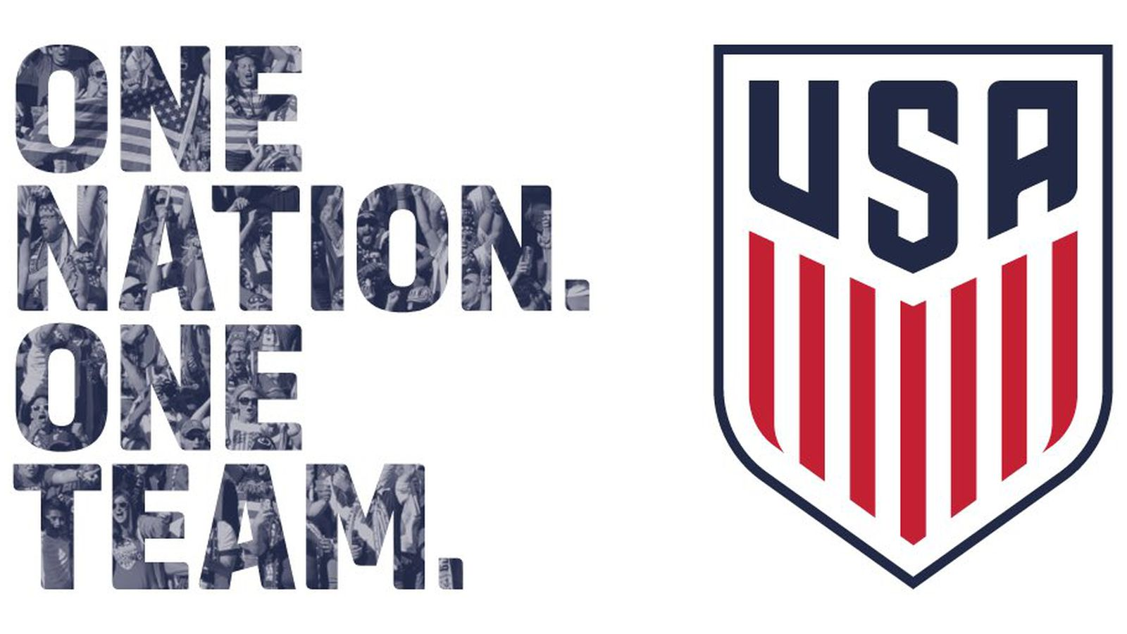 New us soccer crest is fresh to death stars and stripes fc publicscrutiny Image collections
