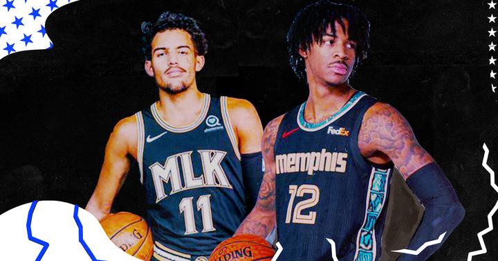 NBA City Edition jerseys for 2020-2021, ranked - SBNation.com